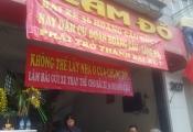 Sắp đối thoại với trăm hộ dân treo băng rôn trên phố La Thành