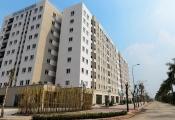 Hà Nội  thí điểm xây dựng dự án nhà ở xã hội quy mô 39,5ha