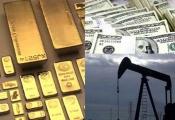 Điểm tin sáng CafeLand: Chính sách mới khiến giá USD tăng nhanh, giá vàng giảm mạnh