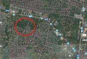 Hà Nội: Duyệt Nhiệm vụ quy hoạch 1/500 dự án 11.000 căn nhà xã hội Green Link city