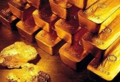 Điểm tin sáng CafeLand: Giá vàng tăng vọt kéo theo giá dầu tăng