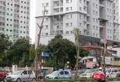 Thừa nhà tái định cư, lãng phí kéo dài