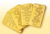 Điểm tin sáng CafeLand: Giá vàng nhanh chóng tụt dốc, giá dầu giảm nhẹ