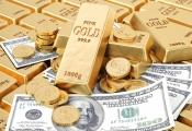 Điểm tin sáng: Bất ổn thế giới đẩy giá vàng lên cao, giá USD bất ổn