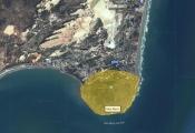 Bình Thuận: Duyệt quy hoạch 1500 Khu biệt thự Hon Rom Hills hơn 85ha