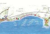 """Bình Thuận """"giải cứu"""" 61 dự án du lịch chậm triển khai"""