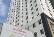 """Đà Nẵng: Buộc """"đập bỏ"""" 129 phòng Khách sạn Eden xây trái phép"""