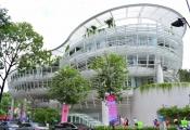 Kiến trúc xanh vượt ngưỡng nghệ thuật thiết kế