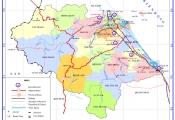 Quy hoạch phát triển tổng thể Quảng Nam đến năm 2025 cần gần 12 tỷ USD