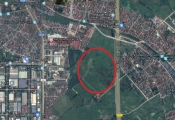 Hà Nội: Duyệt quy hoạch 1/500 Khu đô thị 30ha của HBI ở Thanh Trì