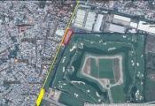 Mở rộng đường giáp ranh phía Bắc sân bay Tân Sơn Nhất lên 4 làn, dự án Golf View Palace ra sao?