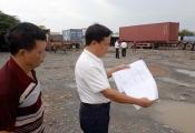 TP Hồ Chí Minh: Tự ý san lấp đất của dân ngoài quy hoạch để cho thuê