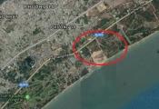 Novaland quy hoạch dự án Khu đô thị 100 ha tại Vũng Tàu