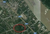 Cần Thơ: Thu hồi 85,4ha đất trong Khu đô thị Nam Cần Thơ để tìm nhà đầu tư