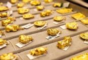 Điểm tin sáng: Vàng tiếp đà tăng giá trở lại