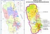 Quy hoạch XD vùng tỉnh Bình Định: Phát triển KDL Phương Mai - Núi Bà 2.500 ha, quy hoạch 6.042 ha đất công nghiệp