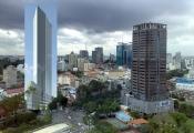 Dự án Tháp SJC: Không còn chức năng căn hộ bán