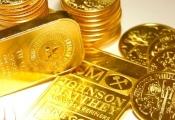 Điểm tin sáng: Giá vàng thế giới tăng vọt lên đỉnh 10 tháng