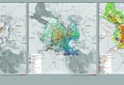 TP.HCM: Điều chỉnh quy hoạch chung xây dựng TP gắn với điều chỉnh xây dựng vùng TP