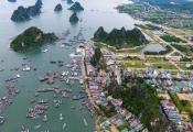 Vân Đồn phấn đấu trở thành đô thị biển đảo xanh, hiện đại, thông minh vào năm 2030