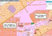 Đồng Nai thu hồi hơn 358 ha đất để xây 2 khu tái định cư dự án sân bay Long Thành