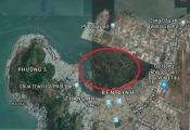 Bà Rịa – Vũng Tàu: Dự án Đảo Ngọc Vũng Tàu tại Cù lao Bến Đình sẽ được đấu giá