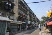 TP.HCM: Khởi công xây dựng 8 chung cư cũ trong năm 2019