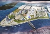 Dự án Trung tâm hội nghị 35 tầng ở Cần Thơ có thể bị thu hồi