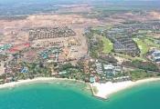 Siêu biệt thự 11 phòng giá 7 tỷ đồng, trên đồi ngắm hoàng hôn tại Phan Thiết