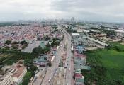 Chuẩn bị xây dựng các khu đô thị hiện đại ở ngoại thành Hà Nội
