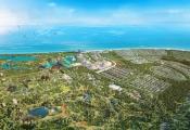 Novaland và Vidotour quy hoạch Safari Hồ Tràm với hơn 600ha