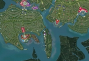 Sau Novaland và FLC đến lượt Hải Phát Invest báo cáo ý tưởng dự án 1.700 ha ở Bà Rịa