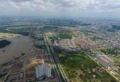 Thanh tra Chính phủ khẩn trương báo cáo Thủ tướng vụ Khu đô thị Thủ Thiêm