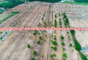 Bà Rịa- Vũng Tàu: Sắp có quyết định mới về tách thửa đất để chặn phân lô bán nền