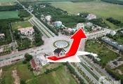 Những con số ấn tượng của thị trấn mới thành lập thuộc huyện Nhơn Trạch