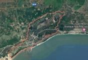 Bà Rịa - Vũng Tàu: Chấm dứt hoạt động dự án Khu du lịch sinh thái Bình An tại Lộc An