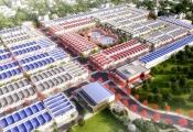 Young Town: Sở hữu nhà phố tặng ki ốt thương mại 400 triệu