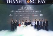 Thanh Long Bay: Quy tụ các thương hiệu hàng đầu thế giới và Việt Nam
