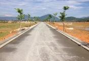 Đà Nẵng hợp thửa các lô đất tái định cư để kêu gọi đầu tư