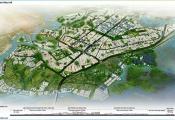 Duyệt Nhiệm vụ quy hoạch Phân khu diện tích 2.509 ha thành trung tâm huyện Nhơn Trạch