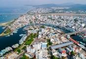 Xin ý kiến Bộ Chính trị thành lập thành phố Phú Quốc