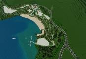 Bà Rịa - Vũng Tàu chấp thuận phương án đầu tư dự án Hòn Bà 19 ha tại Côn Đảo