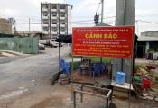 Cán bộ, công chức TP.HCM làm ngơ với xây dựng trái phép sẽ bị khởi tố hình sự