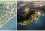 Tập đoàn Tuần Châu, Nguyễn Kim Group và DIC Corp hụt tay 3 dự án khủng ở Bà Rịa Vũng Tàu