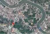 Khánh Hòa cho phép chuyển đất để xây dự án Vincom Ninh Hòa