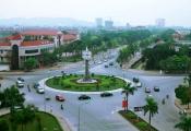 Nghệ An thi tuyển ý tưởng quy hoạch Khu thương mại, đô thị tại 3 phường