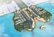 Kiên Giang: Duyệt quy hoạch 1/500 dự án lấn biển 8.000 tỷ đồng