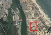 Quảng Bình: Duyệt quy hoạch 1/500 Khu đô thị HADALAND Bảo Ninh Green City