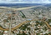 Him Lam trúng tuyển dự án khu dân cư 690 tỷ tại phố Mỹ Tho