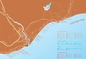 Bình Thuận bổ sung 18 khu vực phát triển đô thị với diện tích 15.539ha